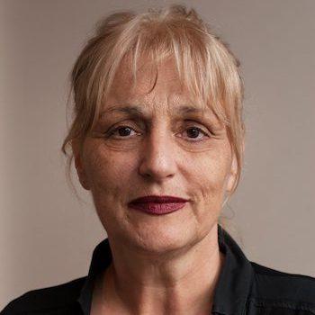 Mrs. Tatjana Reic