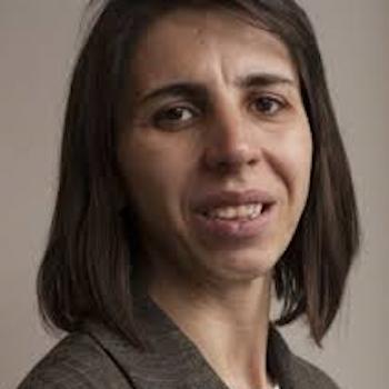 Marinela Debu